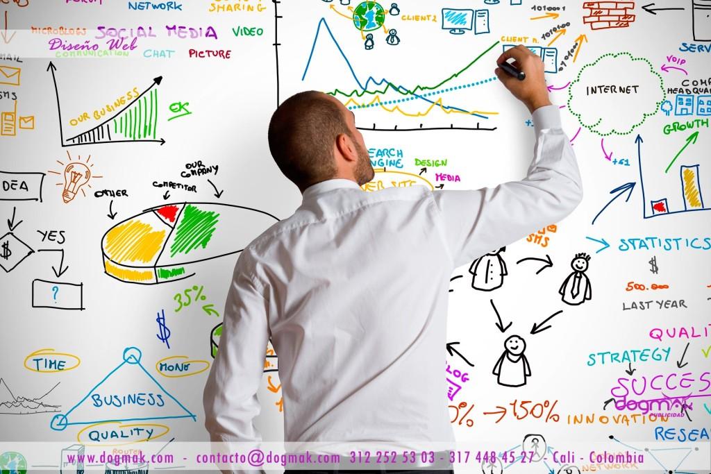 Asesoria Empresarial Marketing Digital