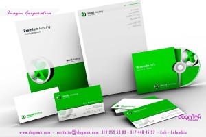Creacion imagen corporativa logos impresos volantes tarjetas