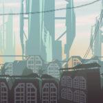 Ciudad-del-Futuro-Dogmak-Ricardo-Imbachi-Mera-ilustrador-Colombiano-Concept-Art-Environments-Concept