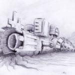 Maquinaria-Abandonada-Dogmak-Ricardo-Imbachi-Mera-ilustrador-Colombiano-Concept-Art-Character-Design
