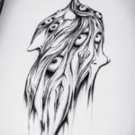 Miradas-Dogmak-Ricardo-Imbachi-Mera-ilustrador-Colombiano-Concept-Art-Character-Design